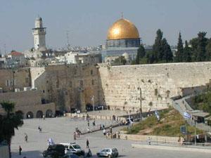 Иерусалим христианский