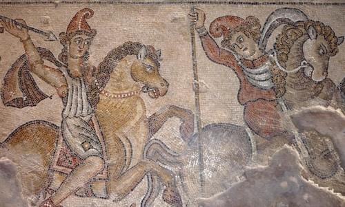 Цфат, Ципори, Галилея Иудейская