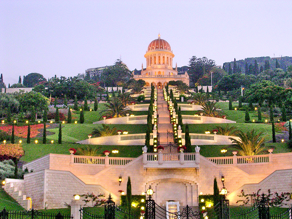 Хайфа, Акко - Север Израиля
