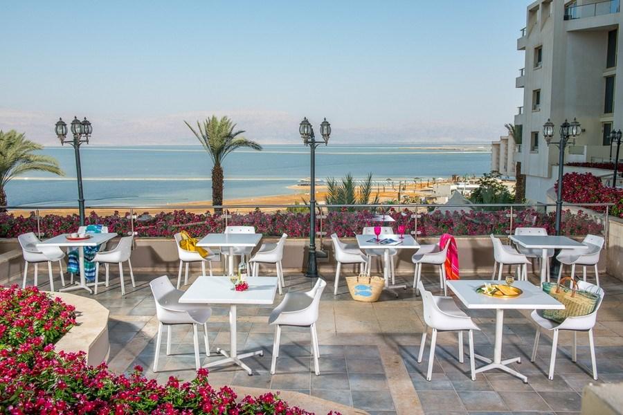 Leonardo Plaza - Мёртвое море