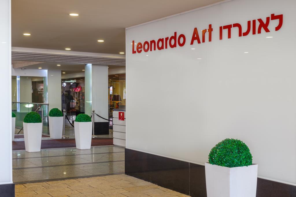 Leonardo Art