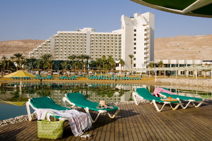 Leonardo Club all inclusive - Мёртвое море