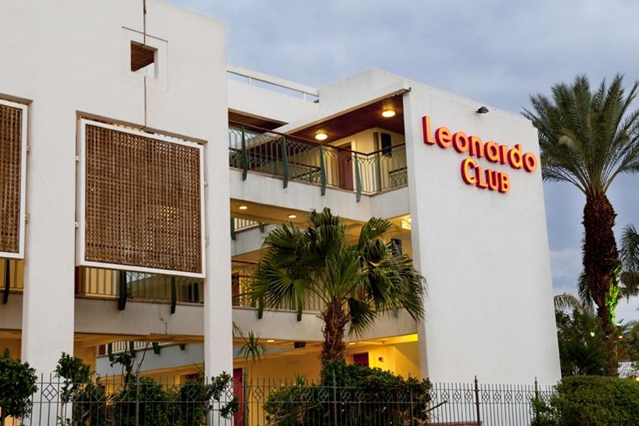Leonardo Club