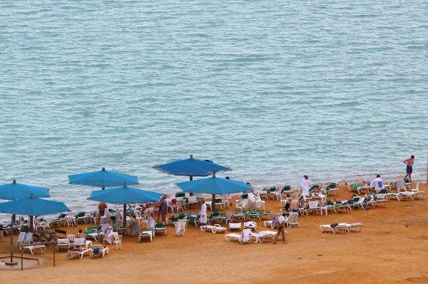 Daniel - Мёртвое море