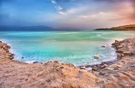Великолепие 3-х морей
