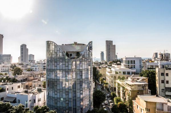 Rotshild 65 - Тель-Авив