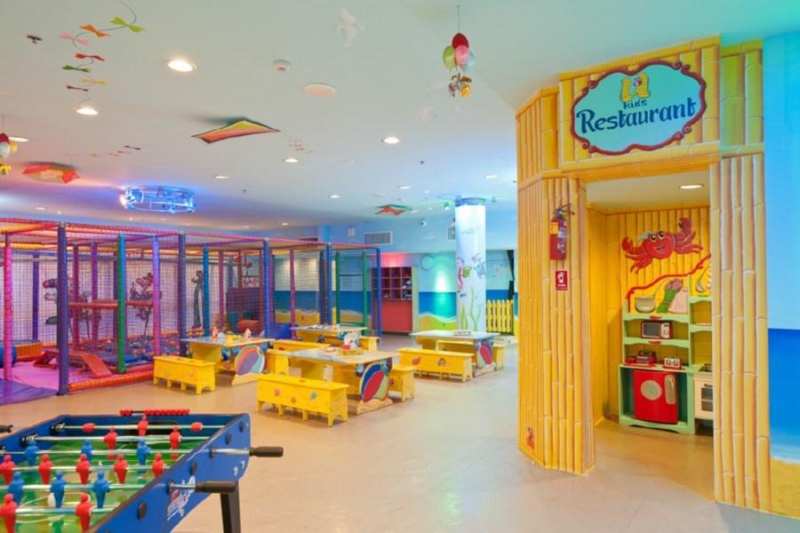 U Coral Beach Club - Эйлат