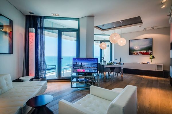 Royal Beach - Тель-Авив