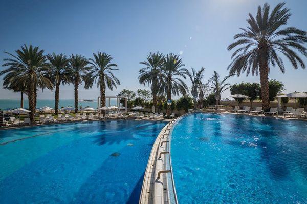 Isrotel Dead Sea - Мёртвое море