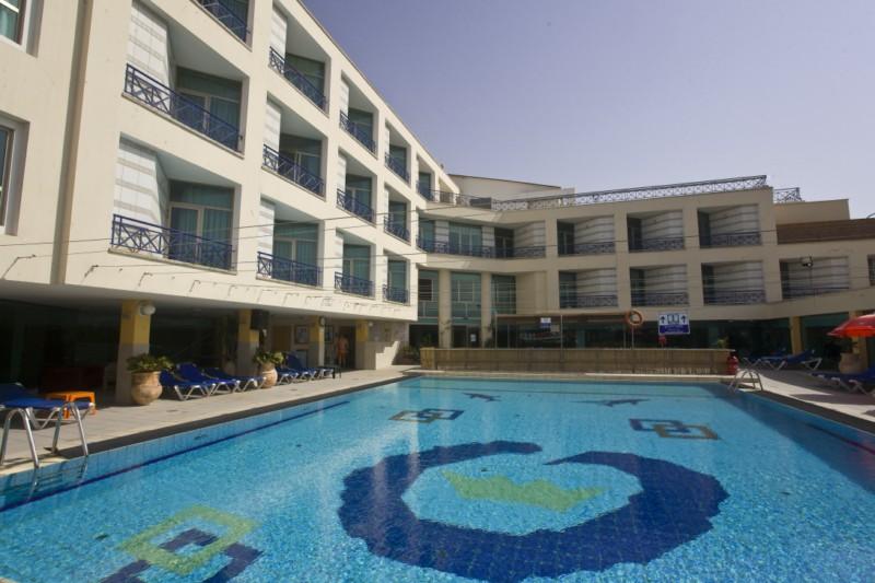 C hotel - Эйлат