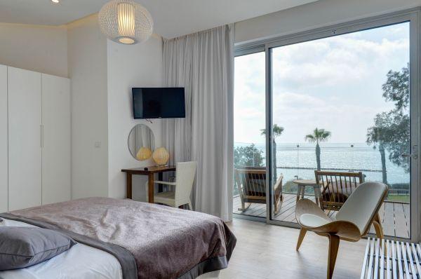 Residence Beach - Нетания