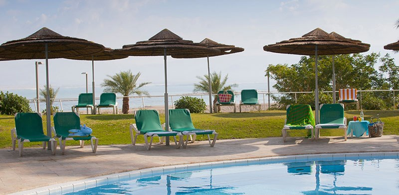 David Dead Sea Resort & Spa - Мёртвое море
