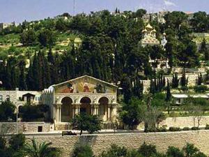 Иерусалим христианский - Иерусалим