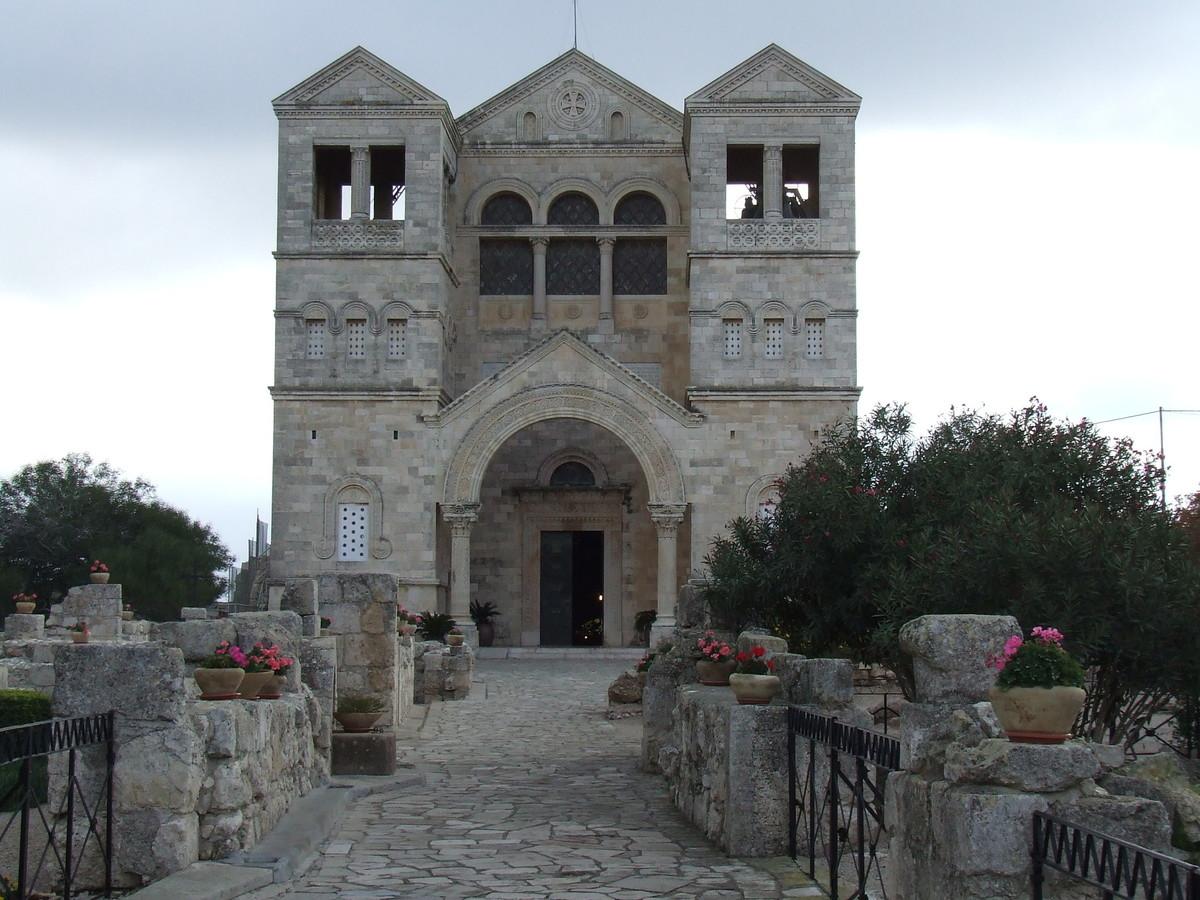 Галилея христианская - Север Израиля