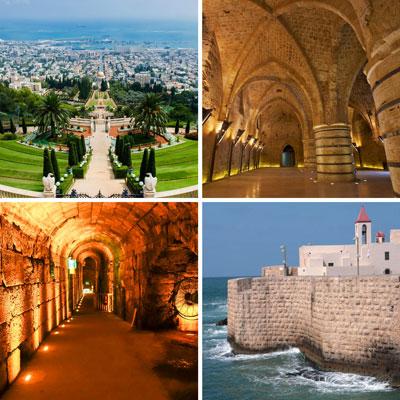 Загадки и тайны Израиля