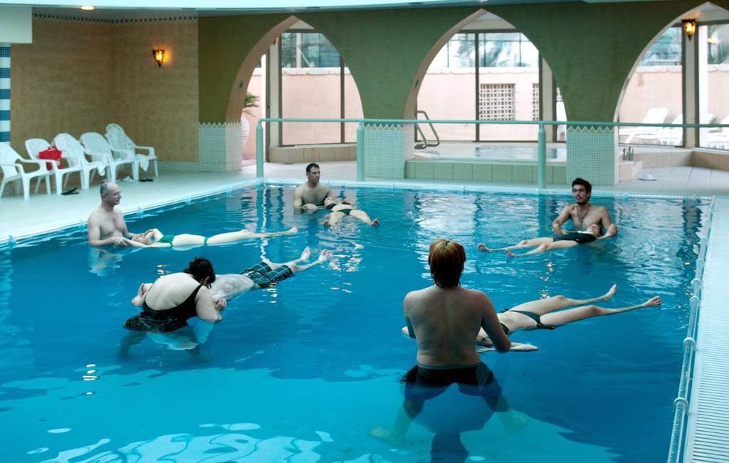 Spa Club - Мёртвое море