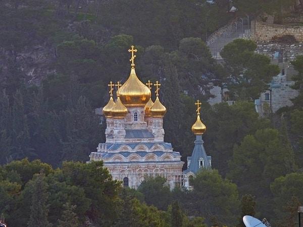 Вифлеем. Русский Иерусалим