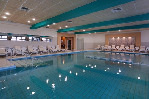 LOT Spa Hotel - Мёртвое море