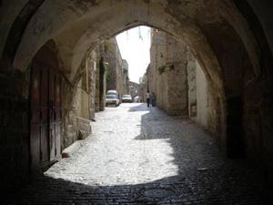 Иерусалим 3-х религий - Иерусалим