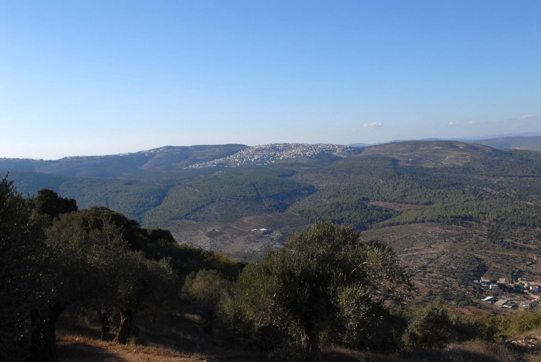 Цфат, Ципори, Галилея Иудейская - Цфат